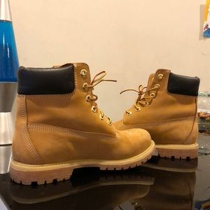 Chaussures Timberland 9.5 mcc9noo